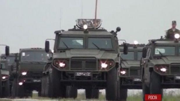 Росія не поспішає відводити війська від українських кордонів / ТСН