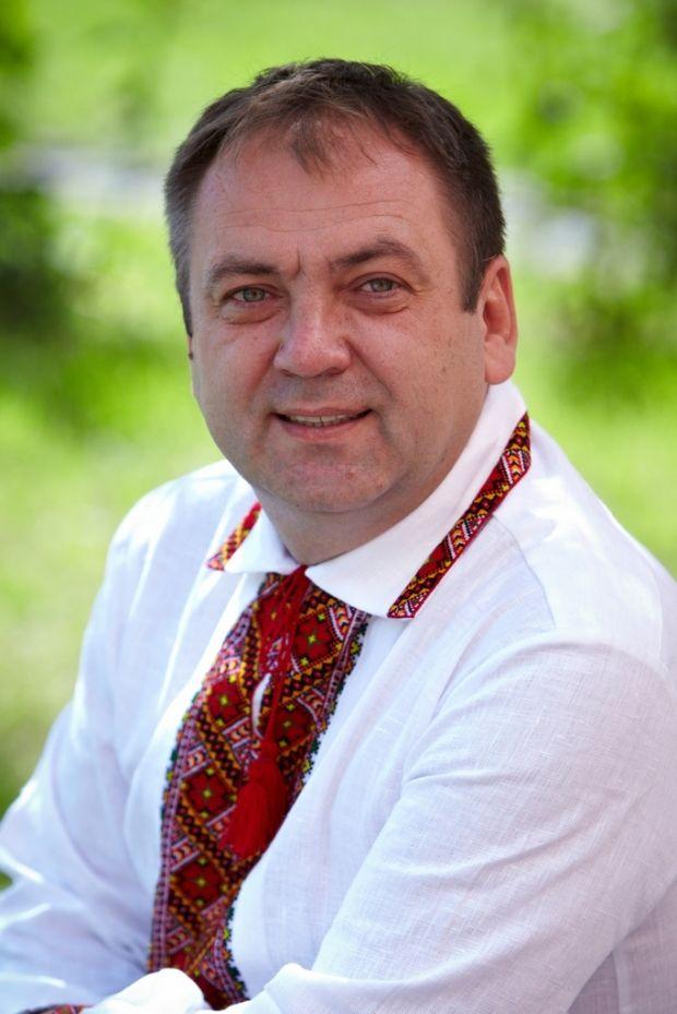 Роман Корнійко