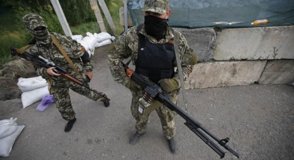 Тимчук розповів про втрати серед терористів та про те, що вони воюють виключно за гроші