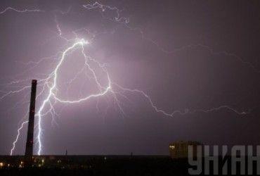 Ливни, град и шквалы: синоптики предупредили о резком ухудшении погоды