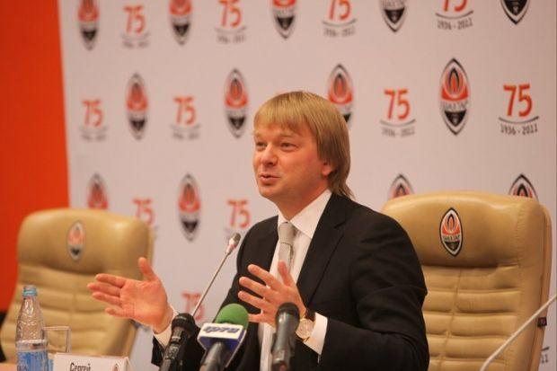 Палкин предлагает сократить чемпионат до 12 команд / prosport.tsn.ua