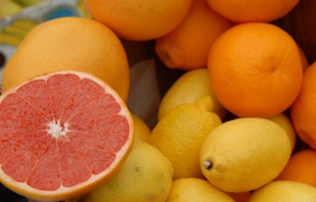 цитрусовые лимоны / Фото: УНИАН