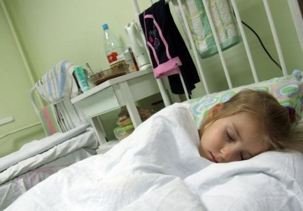 На Харьковщине зафиксирована вспышка острой кишечной инфекции среди воспитанников детсада / фото УНИАН