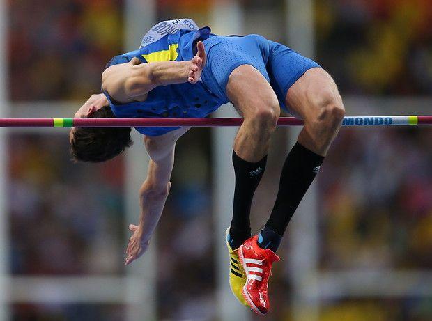 Чемпион мира Богдан Бондаренко выступит на турнире в Риме / noc--ukr.org