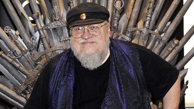 Автор заявил, что в готовящейся картине не будет драконов / фото teinteresa.es