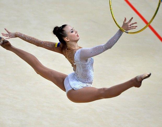 Анна Ризатдинова в Рио завоевала бронзу в очень трудной борьбе / фото noc--ukr.org