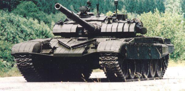 танк Россия Т-72 / liveguns.ru