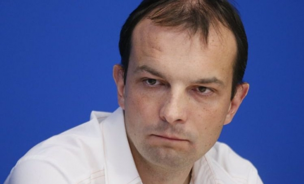 Sobolev threatens with revolution / Photo from UNIAN