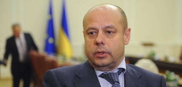 Продан нагадав Медведєву, що Україна не імпортує електроенергію / Фото УНІАН