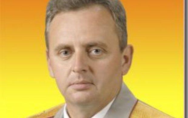 Муженко / inforesist.org