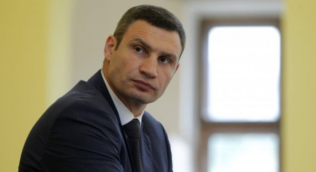 Poroshenko appoints Klitschko chairman of KCSA – decree / Photo: UNIAN