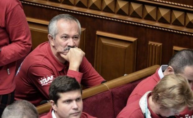Виктор Пинзеник / Фото: УНИАН