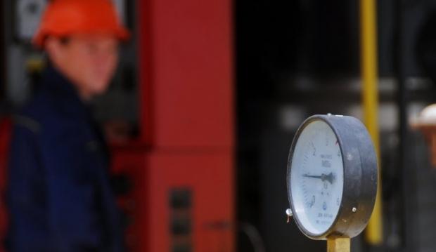 Поставки газу - стабільні, без відхилень / Фото УНІАН