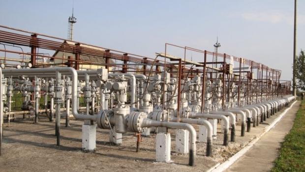 Словакия не сможет увеличить объем реверсных поставок газа в Украину / фото УНИАН