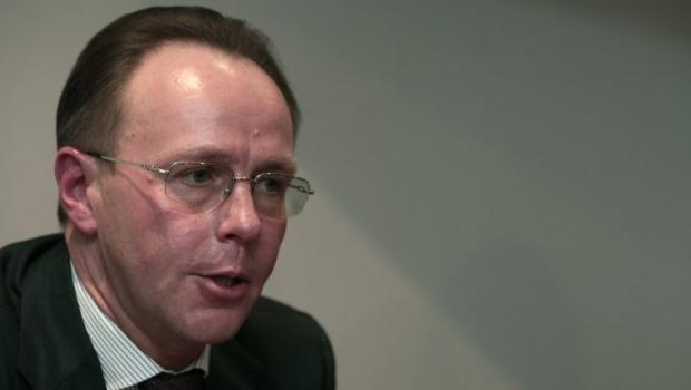 Впервые Парфененко возглавил Фонд госимущества еще в 2008 году/ Фото УНИАН