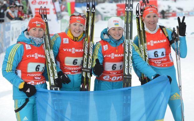Из сильнейшего состава команды выбыла только Елена Пидгрушная / biathlon.com.ua