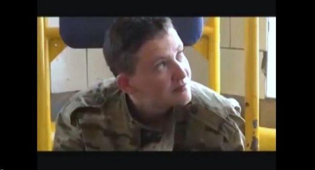 Суд установит причастность к похищению военных Российской Федерации - УХСПЧ