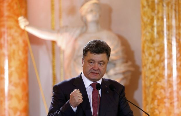 Ukraine to start implementation of Association Agreement with EU immediately after it's signing – Poroshenko/REUTERS