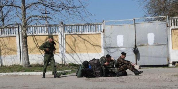 Морпехов Каспийской флотилии перебросили научения вКрым