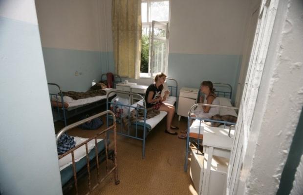 Семь учеников оказались в больнице / Фото: УНИАН