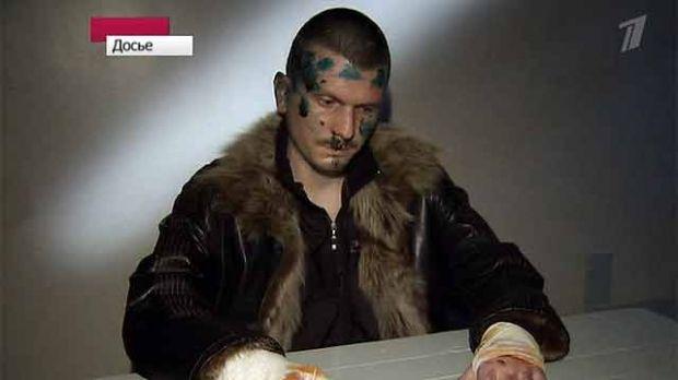 Супруга Осмаева пойдет на выборы в Раду / фото www.1tv.ru