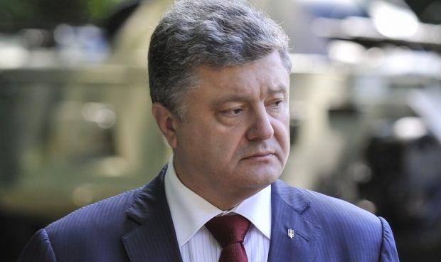 Порошенко створив Національну раду реформ для впровадження єдиної державної політики / УНІАН