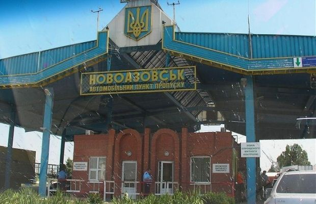 """Terrorists fire at """"Novoazovsk"""" checkpoint from mortars, 1 soldier dies/ cheap-trip.eu"""