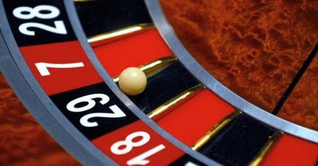 Finance Ministry proposes to legalize the gambling business in Ukraine / Photo from UNIAN