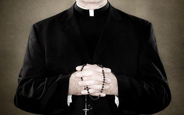 священник / fb.ru