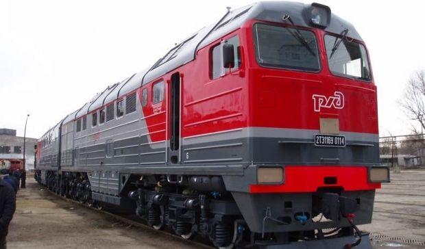 «Лугансктепловоз» ждет от правительства Украины госгарантий на 12 млрд грн / luganskteplovoz.com