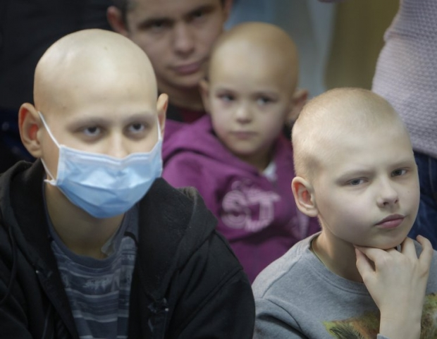 Doctors report the number of cancer patients in Ukraine is on the rise / Photo from UNIAN