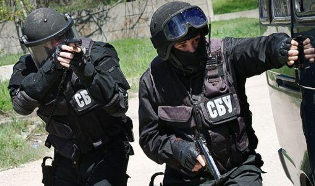 В Волновахе захвачен предводитель местной ячейки так называемого «Народного ополчения Донбасса» / vk.com