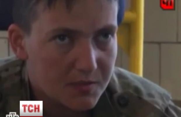Ukrainian consul not allowed to visit Nadezhda Savchenko – Klimkin/TSN