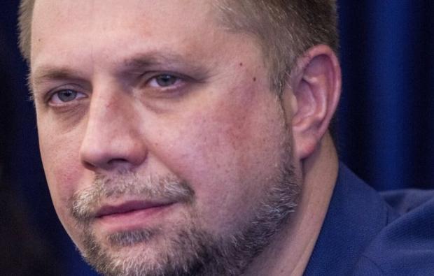 Бородай вернулся в Донецк / УНИАН