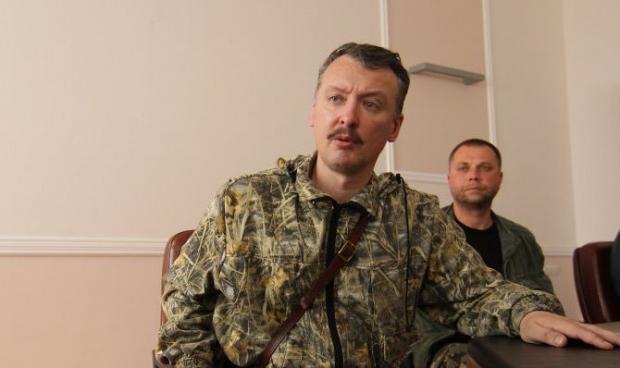 Стрелков / Фото: УНИАН