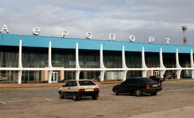 У Миколаєві чоловік фотографував літаки / times.mk.ua