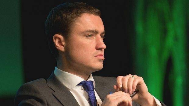 Прем'єр-міністр Естонії Тааві Рийвас / Scanpix/Postimees