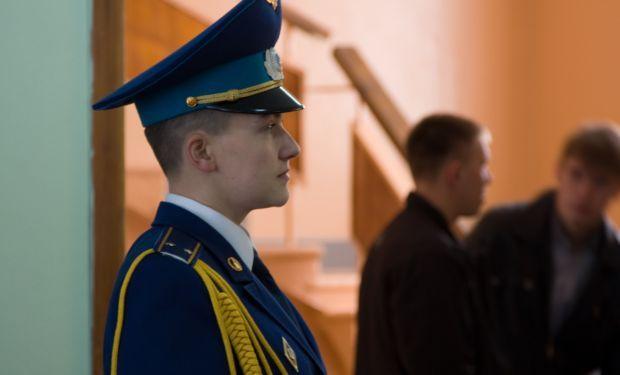 Савченко написала листа до Володимира Лукіна / tsn.ua