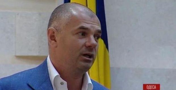 Голова Одеської ОДА пропонує зобов'язати олігархів Донбасу виділити гроші на відновлення сходу / ТСН