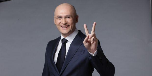 Евгений Удод / krnews.ua