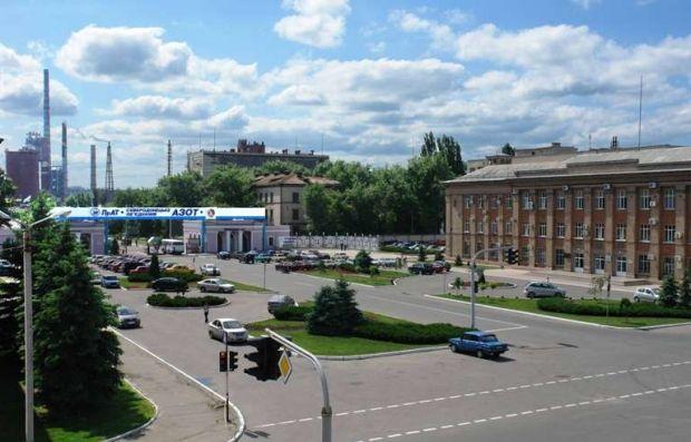 Северодонецк освободили от оккупантов 7 лет назад \ sed-rada.gov.ua