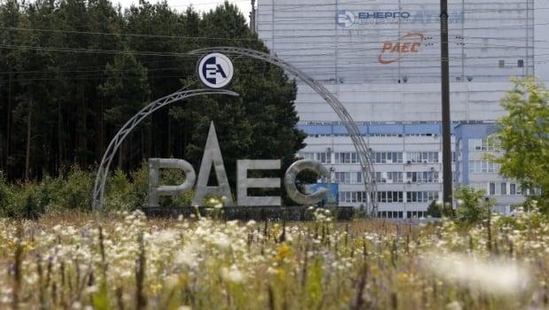 Сейчас в работе находятся три энергоблока РАЭС / Фото УНИАН