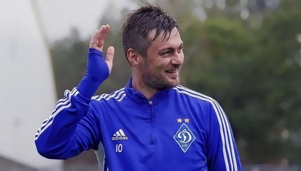 Артем Мілевський програв справу в Палаті спорів ФФУ / xsport.ua