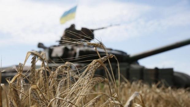Большинство граждан считают Донбасс украинским / Фото УНИАН