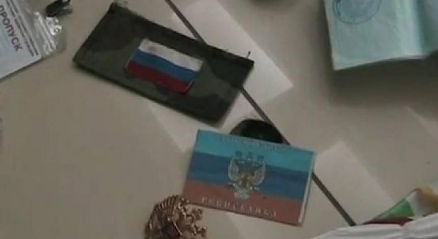 Бойовик на допиті розповів про псковських десантників, які намагалися захопити Георгіївку: по шиї огребли так, що мамо не горюй (відео)