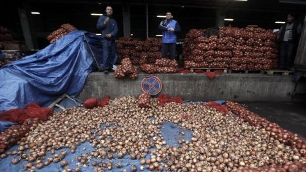 В Украине выросли цены на лук / фото УНИАН