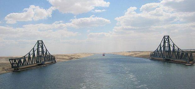 Египет построит