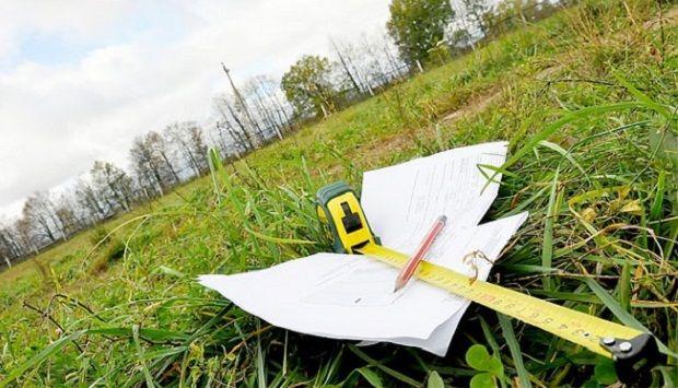 Землеустроители следят за тем, чтобы земля использовалась рационально и эффективно / zn.ua