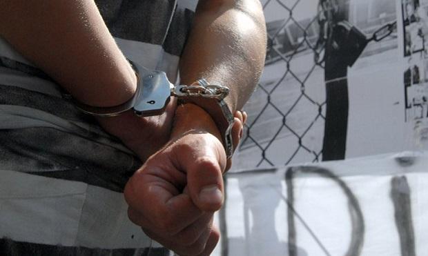 Деякі в'язниці у Греції, в яких утримується понад 55 українців, засуджених до 25 років позбавлення волі, мають антисанітарні умови / фото УНІАН