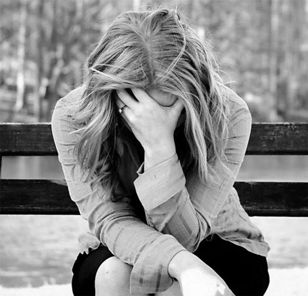 Ученые выяснили, что из 100 больных депрессией излечиваются только 39  Фото: hngn.com  10 июня 2016 года, 19:00  КОММЕНТИРОВАТЬ  ЧИТАТЬ ЕЩЕ: ДЕПРЕССИЯ  Ученые из университетов Торонто, Айовы и Нью-Йорка провели анализ данных, полученных в результате глобального исследования, проведенного в Канаде в 2012 году / 062.ua